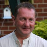 Stuart Corless